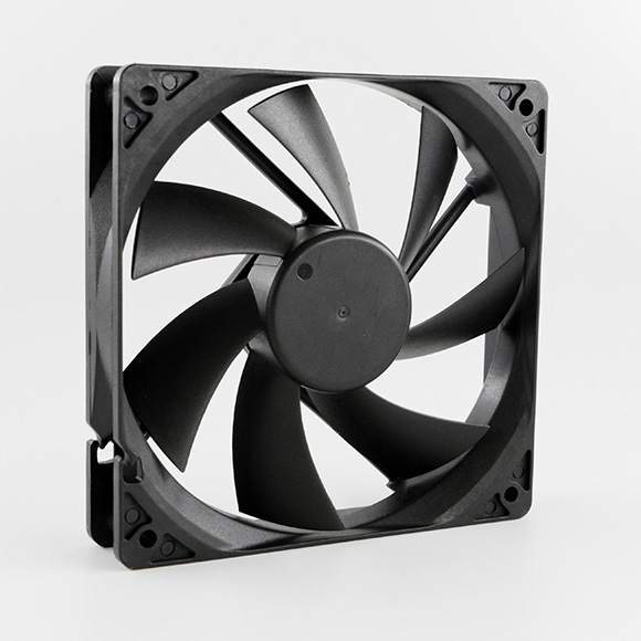 Cooling Fan Manufacturer for Axial Fans - CCHV