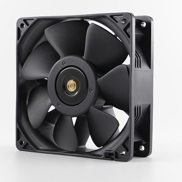 Axial fan 12038 07