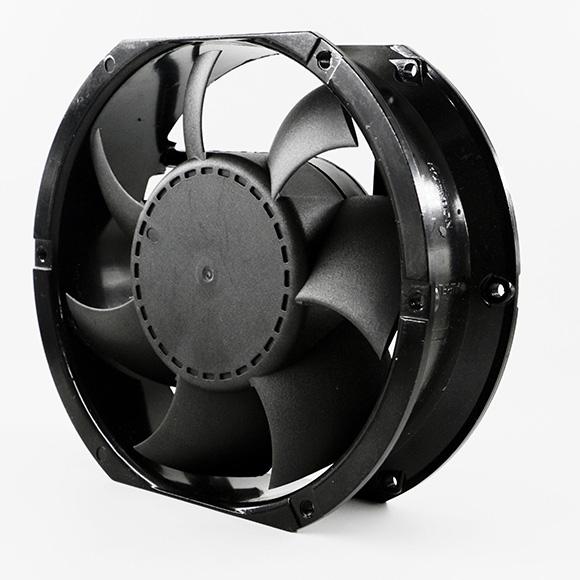 Axial fan 17251 02