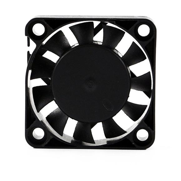 Axial fan 4010 11 1