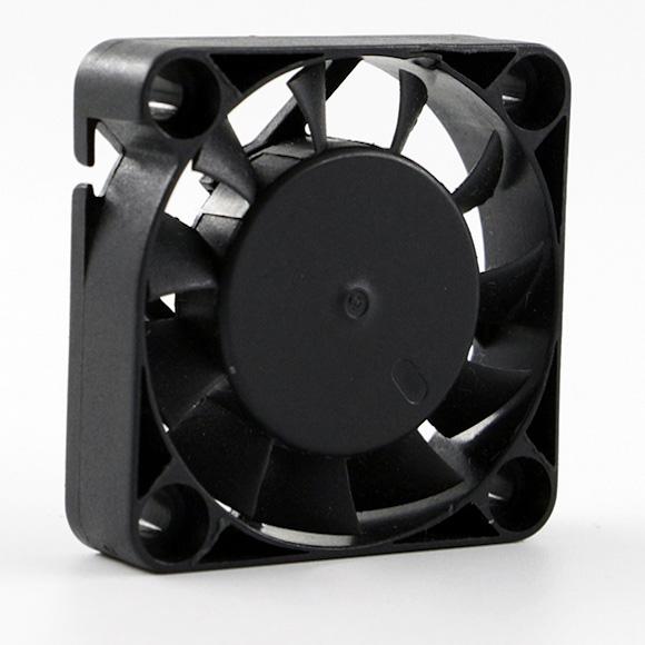 Axial fan 4010 11 2
