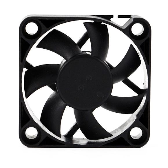 Axial fan 4010 7 1