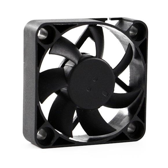 Axial fan 4010 7 2