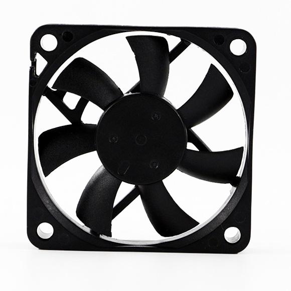 Axial fan 6010 3