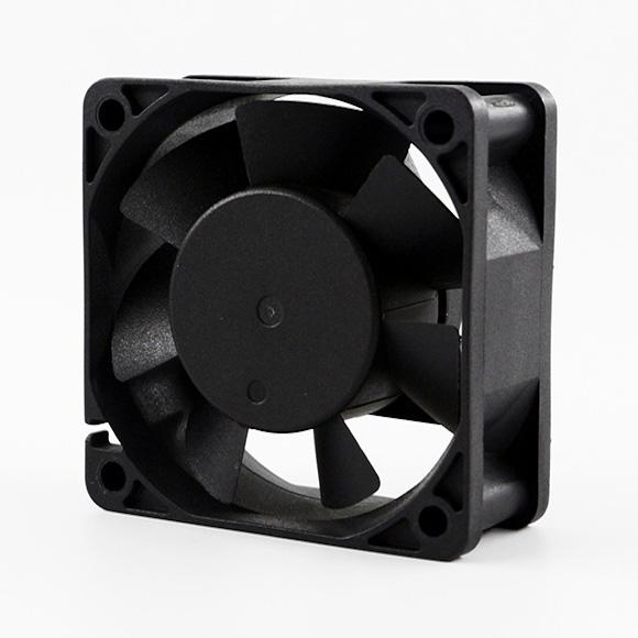 Axial fan 6025 3