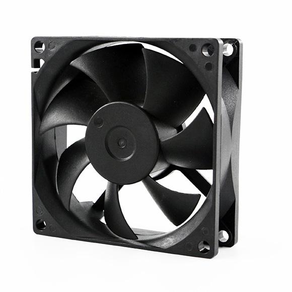 Axial fan 8025 1
