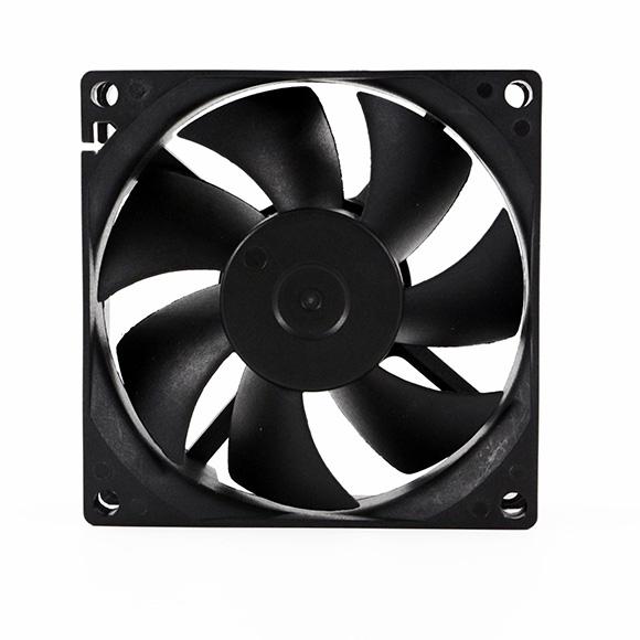 Axial fan 8025 2