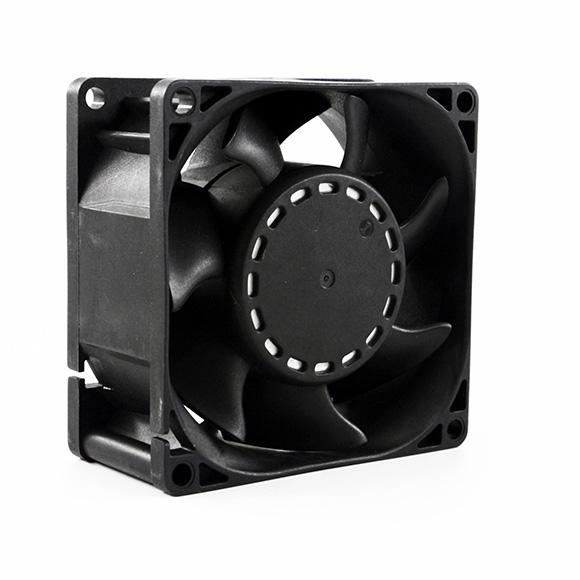 Axial fan 8038 3