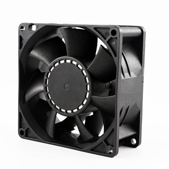 Axial fan 9238 1