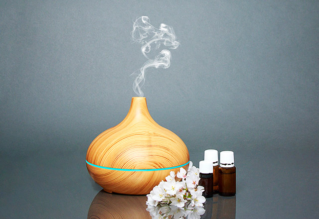 Small appliance Aroma Diffuser