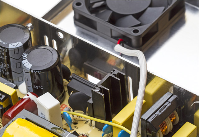 power supply Switching power supply